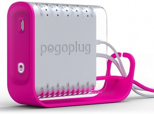 Beware the PogoPlug